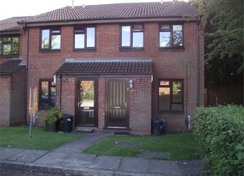 Thumbnail 1 bed maisonette to rent in Littlecote Drive, Erdington, Birmingham