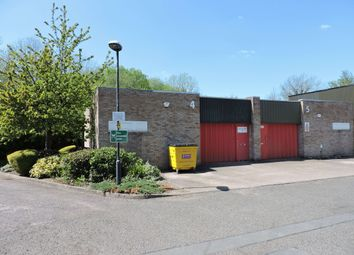 Thumbnail Commercial property to let in Thornhill Road, Redditch, Worcs