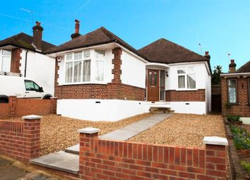 Thumbnail 2 bed detached bungalow to rent in Woodfall Avenue, Barnet