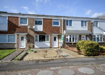 Thumbnail 3 bedroom terraced house for sale in Dickens Close, Swindon