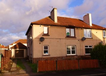 Thumbnail 3 bed flat for sale in White Avenue, Leven