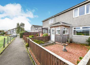 Thumbnail 2 bedroom terraced house for sale in Weaver Lane, Kilbarchan, Johnstone