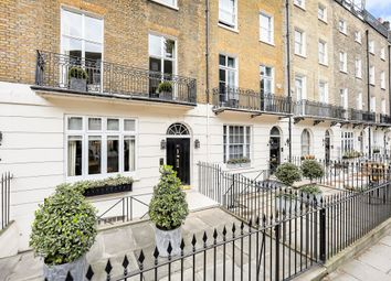 Thumbnail 5 bed terraced house for sale in Wilton Place, Knightsbridge