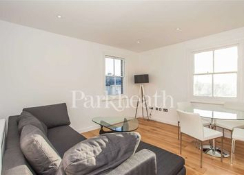 Thumbnail 1 bed flat to rent in College Crescent, Belsize Park, London
