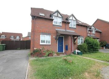 Thumbnail 2 bed property to rent in Ferndene Bradley Stoke, Bristol