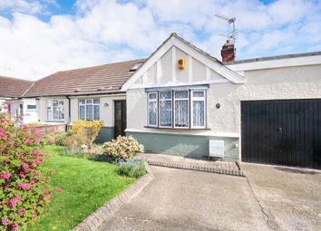Thumbnail 4 bed bungalow for sale in Little Birches, Sidcup, .