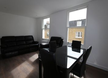 Thumbnail 2 bed flat to rent in Homer Street, Marylebone, London