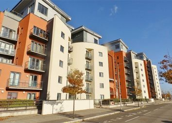Thumbnail 1 bed flat to rent in South Quay, Kings Road, Swansea
