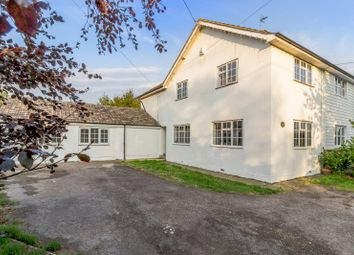 Thumbnail 3 bed semi-detached house for sale in Horndon Road, Stanford-Le-Hope