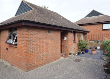 Thumbnail 2 bed semi-detached bungalow for sale in Apple Tree Close, Maidstone