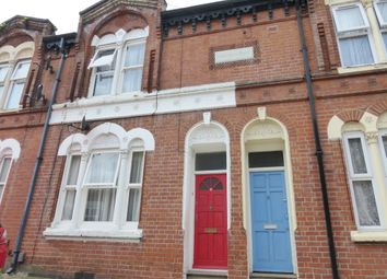 Thumbnail 3 bed terraced house for sale in Avon Street, Highfields, Leicester