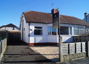 Thumbnail 2 bed semi-detached bungalow to rent in Sandringham, Thornton