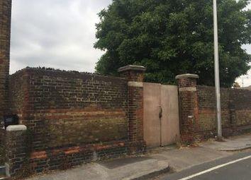 Thumbnail Land for sale in Land Adj. 24 Plantation Road, Faversham, Kent