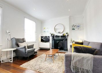 Thumbnail 1 bed maisonette to rent in Totteridge Road, Enfield