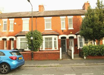 Thumbnail 2 bed terraced house for sale in Princes Road, Broadheath, Altrincham