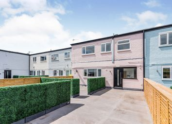 Thumbnail 1 bed flat for sale in Birmingham Road, Sutton Coldfield