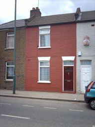 Neasden Lane, Neasden NW10. 2 bed terraced house