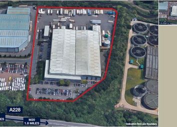 Thumbnail Light industrial to let in Mid Kent Business Park, Snodland