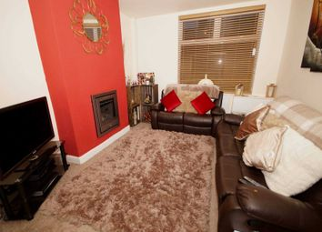 Thumbnail 2 bedroom terraced house to rent in Webb Street, Horwich, Bolton