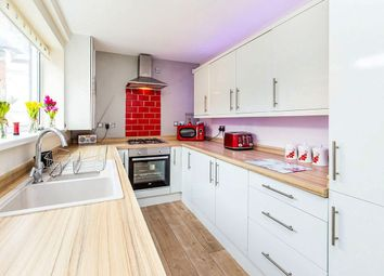 Thumbnail 2 bed terraced house for sale in Kitchener Street, Darlington