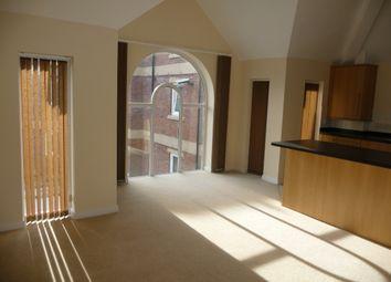 Thumbnail 2 bed flat to rent in 13 Hadrians Court, Union Lane, Brampton