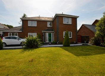 Thumbnail 4 bed detached house for sale in Hafod Road, Tycroes, Ammanford