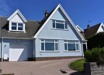 3 bed detached house for sale in Cambridge Gardens, Mumbles, Swansea SA3