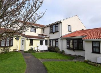 Thumbnail 1 bed flat for sale in St Pauls Mews, Ramsey