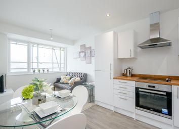 Thumbnail 1 bed flat for sale in Queens Moat House, St Edwards Way, Romford