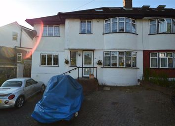 Wells Gardens, Ilford, Essex IG1. 5 bed semi-detached house