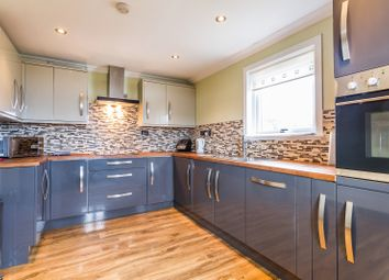 Thumbnail 3 bed cottage for sale in Cordon, By Lamlash, Isle Of Arran, North Ayrshire