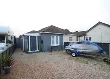 Thumbnail 2 bed bungalow for sale in The Greenway, Clacton-On-Sea