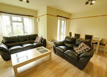 Thumbnail 2 bed flat to rent in Garth Court, Ellesmere Road, Chiswick