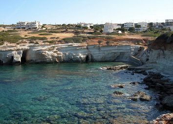 Thumbnail Land for sale in Sea Caves, Paphos, Cyprus