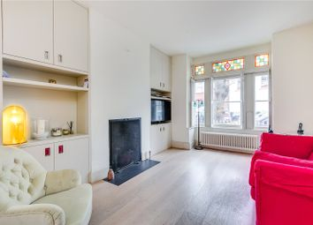 Thumbnail 4 bed terraced house for sale in Paxton Road, Chiswick, London
