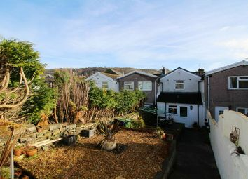 Thumbnail 1 bed terraced house for sale in Old Park Terrace, Treforest, Pontypridd