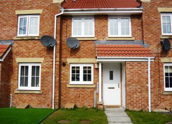Thumbnail 2 bedroom terraced house to rent in Darnaway Drive, Glenrothes