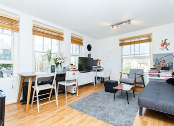Thumbnail 1 bed flat to rent in Queensbridge Road, Dalston