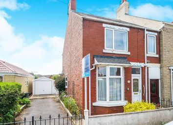 Thumbnail 2 bed terraced house for sale in Station Road, Dinnington, Sheffield
