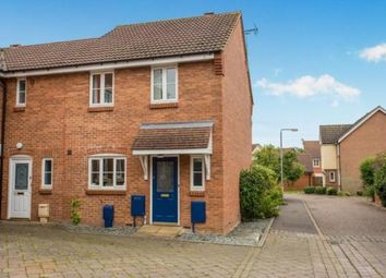 Thumbnail 3 bedroom property to rent in Lee Warner Road, Swaffham
