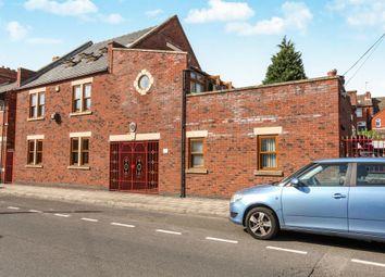 Thumbnail 4 bedroom detached house for sale in King Edward Street, Hucknall, Nottingham