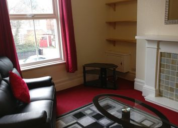Thumbnail 1 bed flat to rent in The Lindens, Newbridge Crescent, Wolverhampton