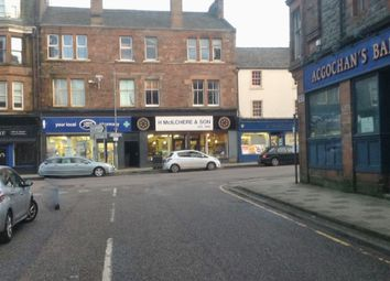 Thumbnail 1 bed flat for sale in Campbeltown, Argyll And Bute