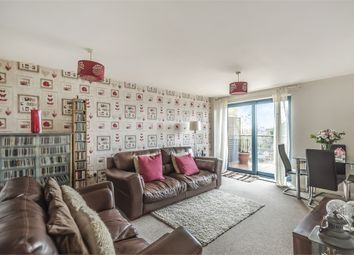 Thumbnail 2 bed flat for sale in Union Wharf, Bentinck Road, Yiewsley, West Drayton, Greater London