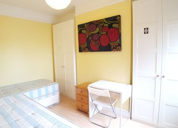 Thumbnail Room to rent in Wells House, London