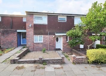 Thumbnail 3 bed terraced house for sale in Gunning Close, Bewbush, Crawley, West Sussex