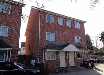 3 bed semi-detached house for sale in Lea Mews, Stechford, Birmingham B33