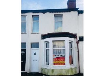 Thumbnail Land for sale in Ribble Road, Blackpool