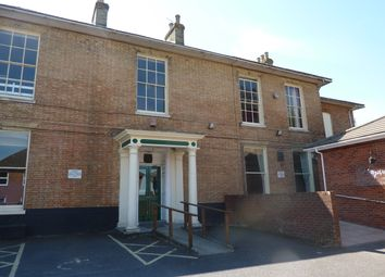 Thumbnail 1 bed flat to rent in Dene Road, Andover