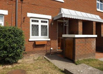 Thumbnail 1 bed flat to rent in Kirtley Close, Portsmouth